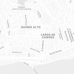 Imagem de mapa